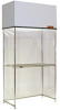 Vertical Laminar Flow Clean Bench -- CAP416