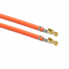 Jumper Wires, Pre-Crimped Leads -- 0503948051-04-A8-D-ND -Image