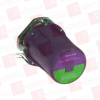 HONEYWELL C7061A1004 ( ULTRAVIOLET FLAME DETECTOR, DYNAMIC SELF CHECKING PURPLE PEEPER, 120VAC, 3/4 INCH MOUNTING, 96 INCH COLOR CODED LEAD WIRES, NEMA 4 RATED, -40/175 DEGREE AMBIENT TEMP RATING, ... -Image