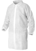 KLEENGUARD(R) A10 Light Duty Apparel Accessories, Lab Coat, 2X-Large -- 036000-40105