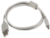 StarTech.com USB 2.0 Cable for Fuji Digital Camera - USB cab -- USB2ABFUJI3