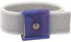 Wrist Strap; Sapphire; N\A; Elastic; ULListed -- 70213806