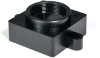 Plastic Lens Mount CCD Holder (9.4MM Height) -- TU400AS