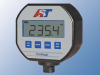 Battery Powered Digital Pressure Gauge -- AG100 50 PSI