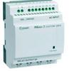 Programmable Logic Controller 12 I/O 240VAC 4 VA 100-240VAC 50/60 HZ -- 40026390839-1