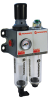 Combination Filter/Regulators and Lubricators (FRL) -- BL92-F35D
