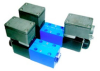 Industrial Valves -- Directional Valves - Image
