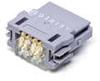 Modular Connectors / Ethernet Connectors -- DCN4-BR4D -Image