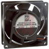 Fan; 80 x 80 mm; 32 mm; 24; 42 CFM (Max.); 40 dBA; Ball; 0.38 A; 4800 RPM; DC -- 70103772