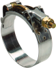Misc Clamps: T-Bolt Clamps (Carbon and Stainless Steel) - Image