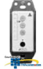 Legrand - On-Q A-BUS Volume Control Keypad -- 364473-01 -- View Larger Image