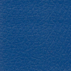 Royal Blue Vinyl Upholstery Fabric -- M-54