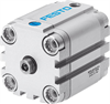 AEVU-32-15-P-A Compact cylinder -- 156952 -Image