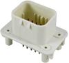 AMPSEAL Series PCB Headers -- 1-776261-2