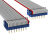 Rectangular Cable Assemblies -- C6RRG-1636G-ND -Image