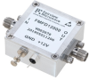 SMA Frequency Divider Divide by 12 Prescaler Module Operating from 100 MHz to 13 GHz -- FMFD12000 -Image