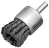 EKS1020, 1-1/8 Inch Knot Wire End Brush -- 43623