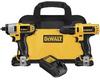 Dewalt DCK211S2 12v Li-ion 2 Tools Combo Kit 3/8