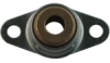 Heavy Duty Side Flange Mounted Bearing -- FJB10