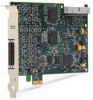 NI PCIe-6535B 10 MHz Digital I/O for PCI Express -- 782629-01