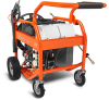 Portable Pressure Washer -- PW3300
