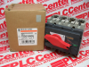 DISCONNECT SWITCH 160AMP 4POLE 415VAC 8KV -- MGI1604