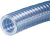 Heavy Wall PVC Food & Beverage Vacuum/Transfer Hose -- POLYWIRE® Series K7130 -Image