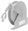 Static Grounding Reel for Refueling or Hazardous Areas -- MGR 75