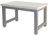 Ergo Workbench,Gray,48Lx30Wx30H In. -- HD3048