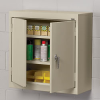 SANDUSKY LEE Wall-Hung Cabinets with Steel Doors -- 4787021