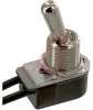 Switch,Toggle,SPST,ON-NONE-OFF,WIRE TerminalS -- 70131581 - Image