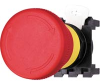 OPERATOR; PUSHBUTTON; 22.5 MM; RED TRIGGER-ACTION E-STOP (EN418 COMPLIANT) -- 70057380 - Image