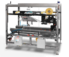 TBS Series Hot melt-Top only Automatic Top and Bottom Sealers -- TBS-300 HM