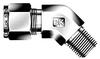 Dk-Lok® 45° Male Elbow -- DLBM 4-2N - Image
