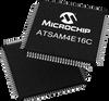 External Graphics Controller -- ATSAM4E16C - Image