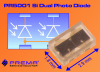 Dual Photo Diode -- PR5001