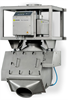 Free-Fall Application Metal Detection System -- RAPID 8000 - Image