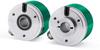 Lika ROTAPULS Incremental Rotary Encoder -- C58A -Image
