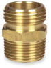 Connector,Water Hose -- 4KG81