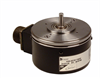 Incremental Optical Sealed Rotary Encoder -- M35