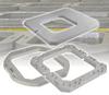 Concrete Frame Adjusting/Seating Rings -- View Larger Image