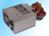 P4 ATX 400W UL/CSA, EPS version, Dual Fans -- ATX-4001-A
