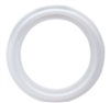 """Cole-Parmer PTFE Sanitary Gasket, 3/4"""" Tri-Clamp; 10/Pack -- GO-30548-80 -- View Larger Image"""