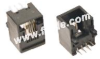 PCB Jack -- FB-23-21 5322 6p Flat Pin