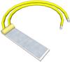 Low Temperature Platinum RTD Sensor -- 200 °C Series -Image