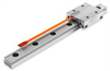 Guiderails with Optical Distance Measuring System -- MINISCALE PLUS