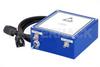 10 dBm P1dB, 20 GHz to 40 GHz, Broadband High Gain Amplifier, Bench-Top, 115 VAC, 30 dB Gain, 5 dB NF, 2.92mm -- PE15A3501 -- View Larger Image
