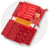 Six-layer Rigid Flexible Circuits