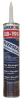 Pick-Proof Adhesive Sealant,10.3 Oz,Clr -- 3RCY6