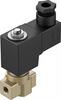 VZWD-L-M22C-M-N14-20-V-1P4-40 Solenoid valve -- 1491881-Image